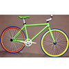 700C fixed gear bicycle fixie gear track bike single speed bike racing bike with CE 2014 new mold hot sale in the USA. UK