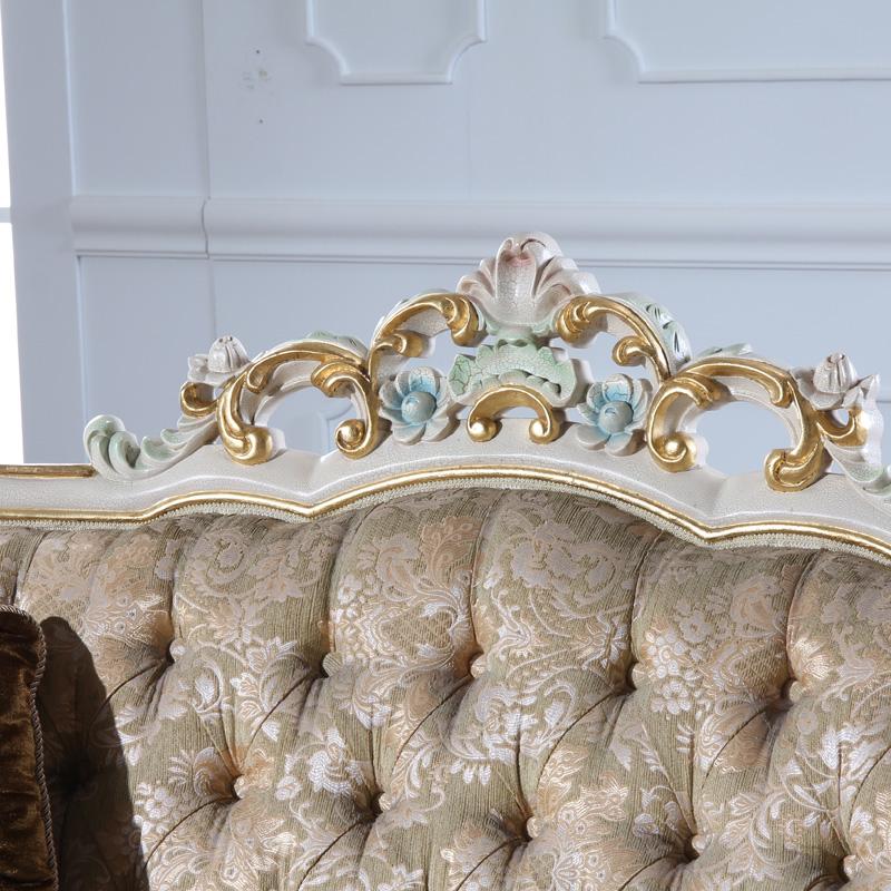 Italienische stilmöbel- Luxus stil wohnzimmermöbel-Antike ...