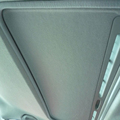 headliner fabric polyester felt/headlining non woven fabric/car roof material