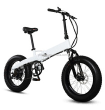 "2017 new model 20""*4.0inch 250w 350w 36v lithium battery mini kids children folding fat electric bike/bicycle"