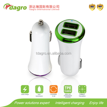 A29 suppy of manufecturers car charger line GPS power line traveling data recoder power line