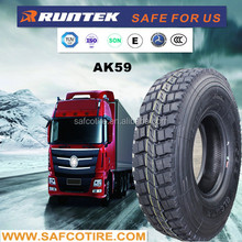 Chinese manufacturer radial Light Truck Tires for size 750r16 750x16