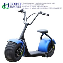 2016 Cool Fasion Harley Adult Used Two Wheel Scooter Electric Motorcycle with Pedals