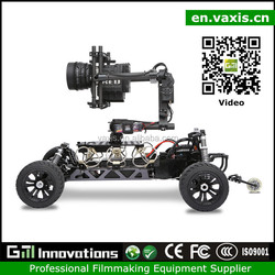 Vaxis camera dolly film sport video shooting,same like freefly tero