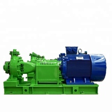Big flow Horizontal chemical centrifugal pump vacuum circulation water pump