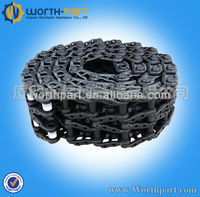 Excavator Track Chain Assembly,Track Link Assy,Track Link 325 excavator track link