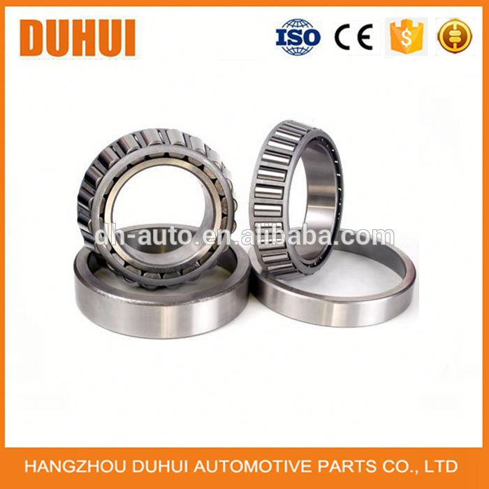 Single row tapered roller bearing 387A