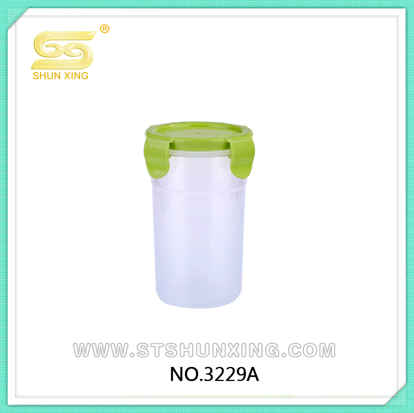 Hot selling 380ml sealed plastic water bottle sports with cover