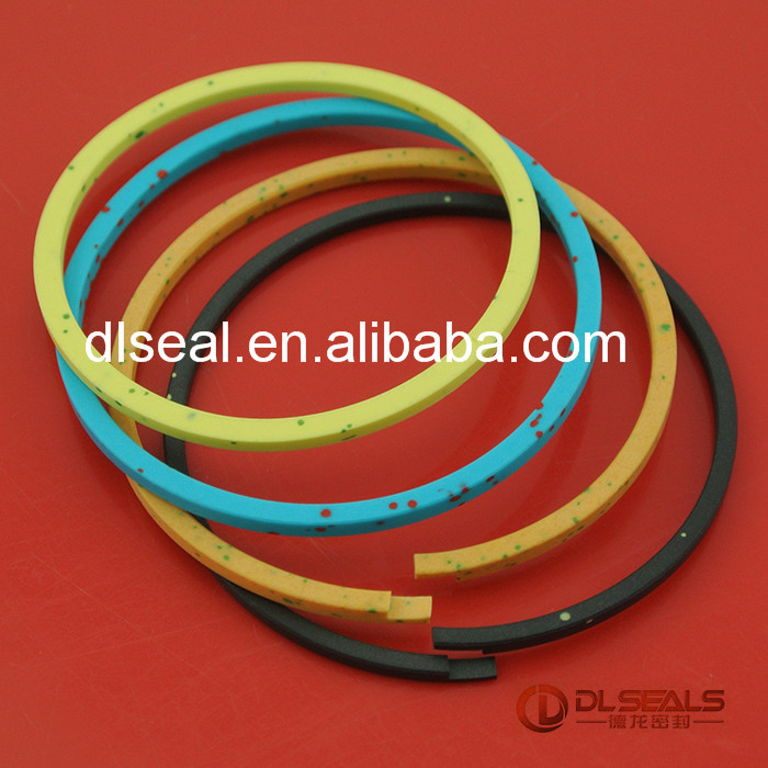 Hydraulic motor part teflon seal ring/automotive oil seal