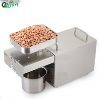 Low Price small cold mini oil press machine home used for sesame,peanut