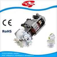 230V small ac electrical motor for eggbeater, mixer with high speed HC5515