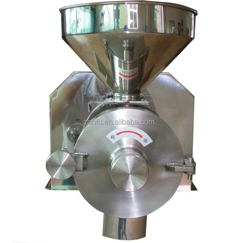 Soybean pearl grinding mill / Food flour grinding machine / Universial chemical pulverizer