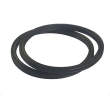China hydraulic cylinder shaft NBR Rubber Material X ring oil seals for sale supplier