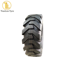 Chinese tire brands Industrial pneumatic 14-17.5 backhoe tires