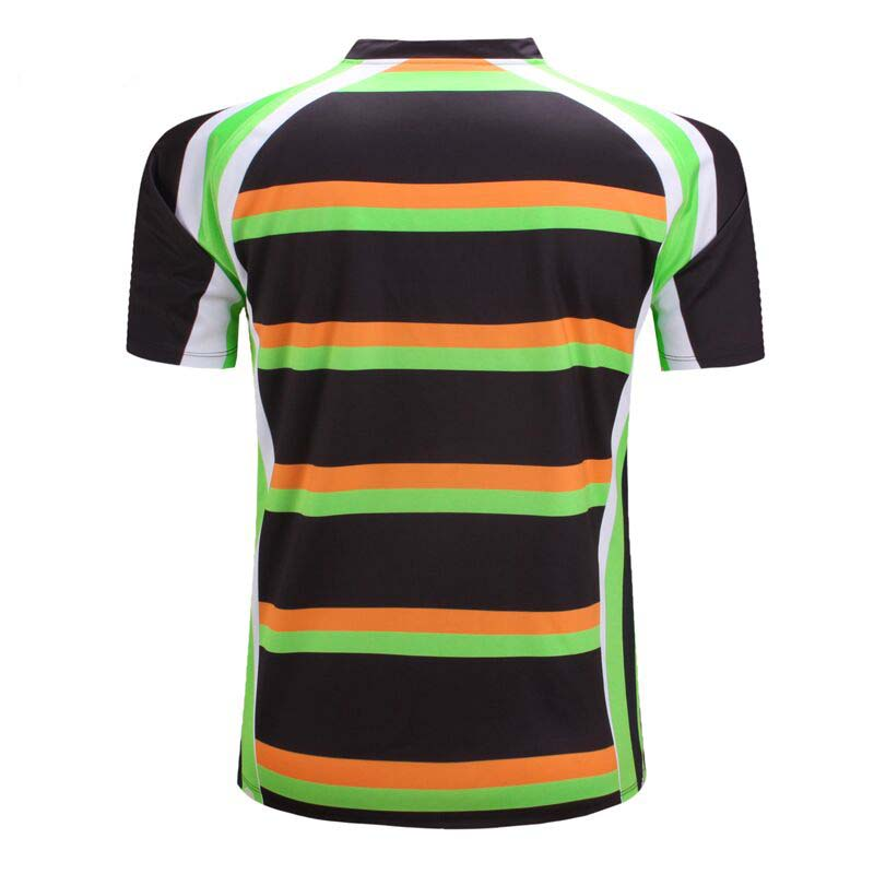 Custom design rugby wear rugby uniform, make your own rugby league jersey