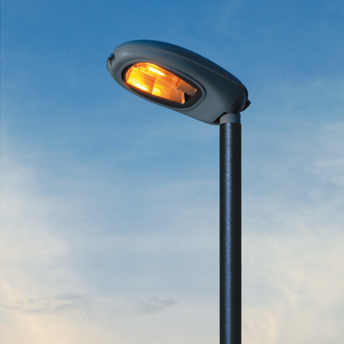 5 Years Warranty IP66 high power 100W Price P-h-ilips LED Street Light for highway