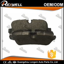 Brake pad OEM NO:LR021316 in good quality