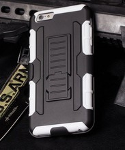 The Rugged Hard Robot Phone Case for SAMSUNG S4 Active / i9295/ i537