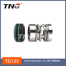 Pump Mechanical Seal for textile industry TG125