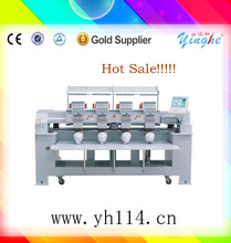 hot!!! hot!!! hot!!! amzaing large discount embroidery backing machine
