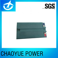 12v50ah rechargeable battery for wheelchair with large power supported