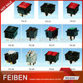 Wholesale OEM Universal electric Rocker switch