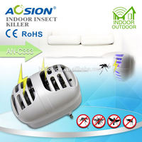 Aosion China Globle Trade suppliers selling solar mosquito trap lights for garden