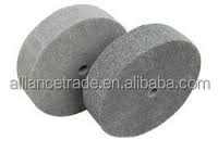 Nylon Buffing Grinding Wheels Non Woven Wheel For Alloy Wheel Polishing Machine Chinese Manufacturer Wholesale Price