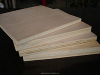commercial plywood board for construction
