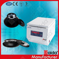 TG18G table top fast spin centrifuge