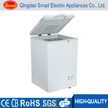 china freezers dc 12v freezer single door compressor chest freezer