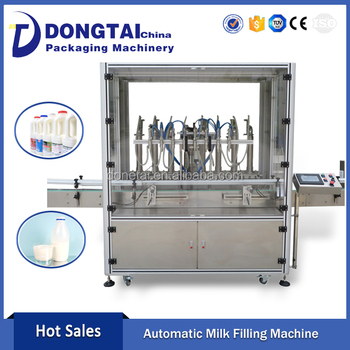 automatic bottle filling machine price