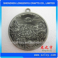 Customized military collectible coin custom medal sports