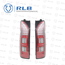 auto parts led lighting parts hiace led tail lamp lighting