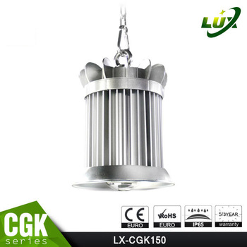 500W high power led high bay light fixture