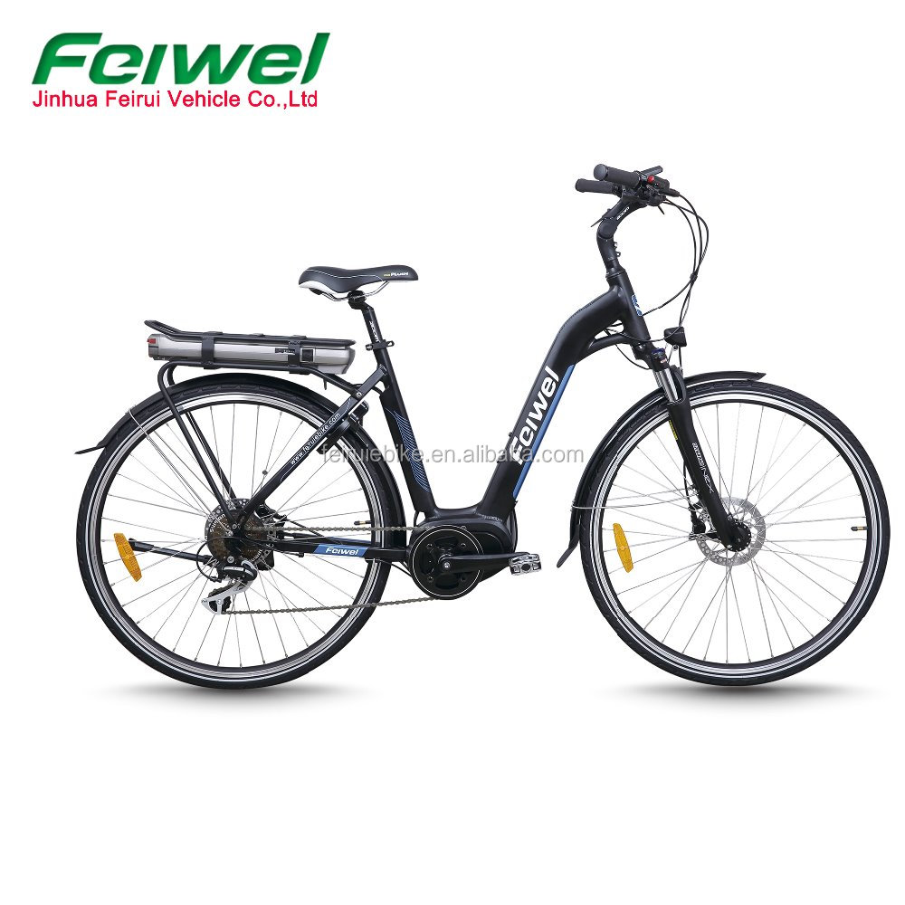2018 model mid-<strong>motor</strong> electric bicycle