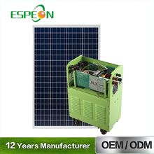 Home Power Kit Energy Portable Solar Electric Generator 10Kw