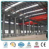 Alibaba china low price companies prefab light steel structure construction