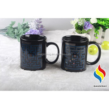 bulk buy from china 2015 promotional christmas ceramic mug with gift