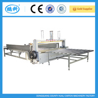 CE certificate semi automatic binding machine