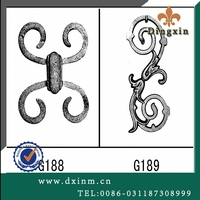decoration iron gates models for homes and wrought iron gate