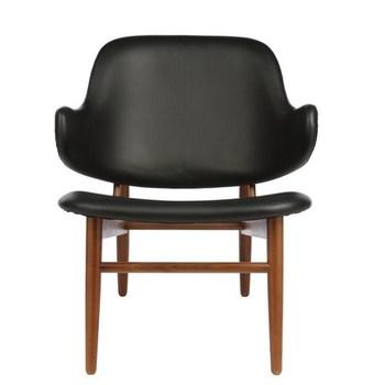 best price classic office furniture ib kofod larsen shell