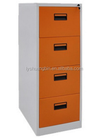 Iron,galvanized steel Material and Cabinet Type tool master chest & cabinet with 4 drawers