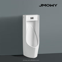 Chaozhou sanitary ware male floor standing urinal boy unirals