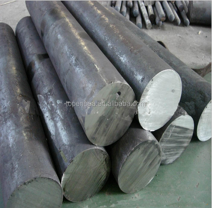 forging GB 20CrNiMo ASTM SAE AISI 8620 alloy gear steel round bar