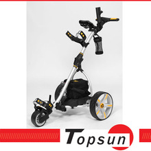 More clolour China Sport type Topsun golf caddy2014