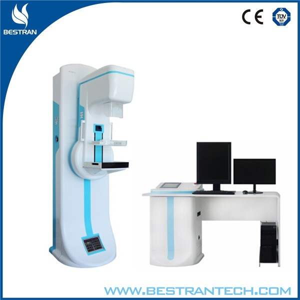 BT-MA600 factory price breast 3d imaging, mammogram of breast cancer images for sale