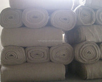 Wholesale Cheap Jute Burlap Jute fabric Roll