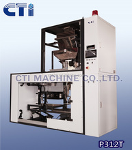 25kg Big Bag Packing Machine Plastic Pellet Packing Machine
