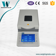 overload protection textile loss on drying moisture meter